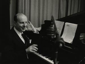 Boris Goldovsky
