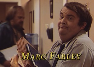 Marc Farley in Too Many Cooks