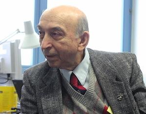 Lofti A. Zadeh