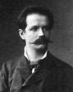 Alfred Pringsheim