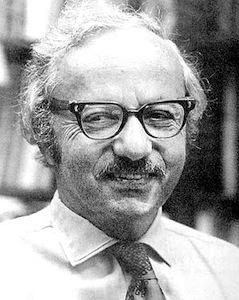 George Dantzig