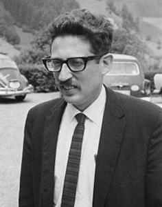 Daniel Kleitman