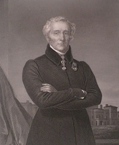 Arthur M. Wellington