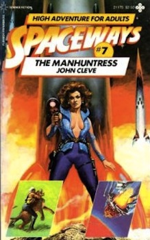 Spaceways by John Cleve