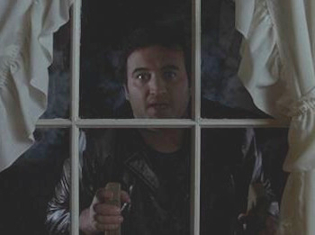 John Belushi in National Lampoon's Animal House