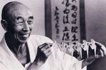 Kōshō Uchiyama