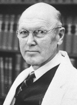 Dickinson W. Richards