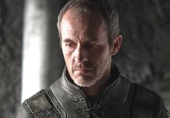 Stephen Dillane on Game of Thrones