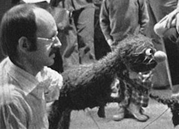Frank Oz as Grover