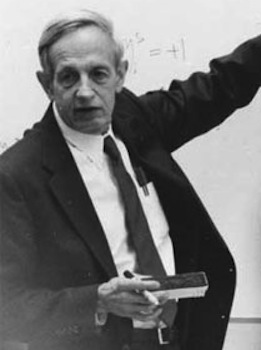 john forbes nash biography