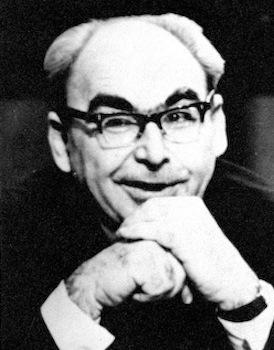 Alfréd Rényi