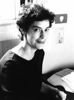 Margaret Edson
