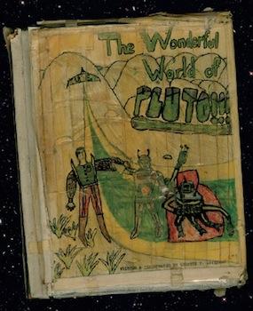 The Wonderful World of Pluto by Kenneth Lonergan
