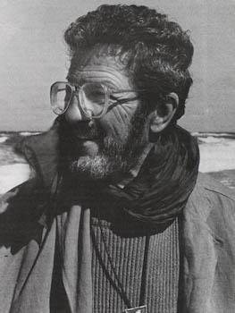 Joachim-Ernst Berendt