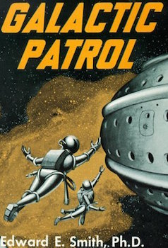 Galactic Patrol by E.E. Smith