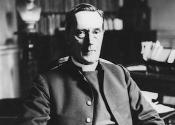 William R. Inge