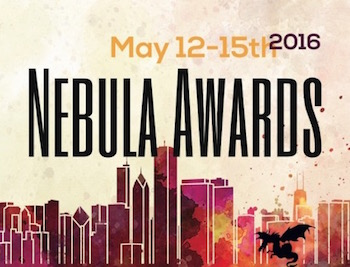 The Nebula Awards