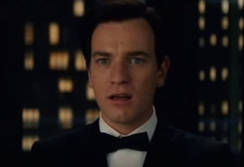 Ewan McGregor in Down with Love