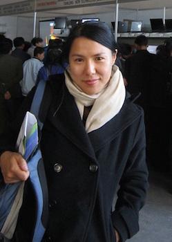Suki Kim