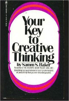 Your Key to Creative Thinking