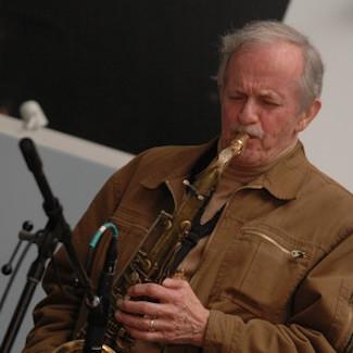 Jerry Coker
