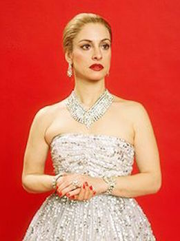 Patti LuPone in Evita