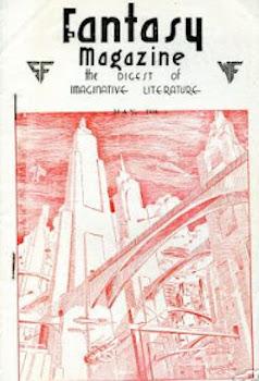 Fantasy Magazine