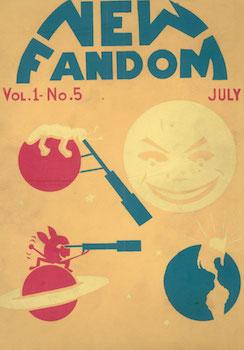 New Fandom