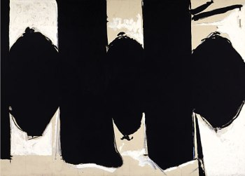 110 by Robert Motherwell