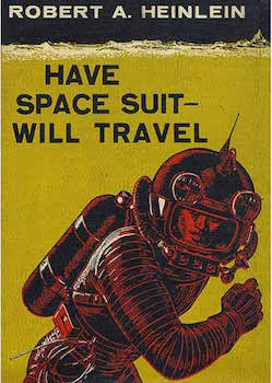Have Space Suit—Will Travel