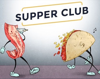 The A.V. Club's Supper Club