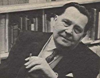 Ludwig van Bertalanffy