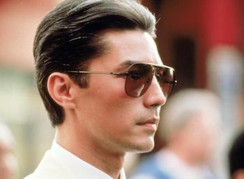 John Lone in Year of the Dragon