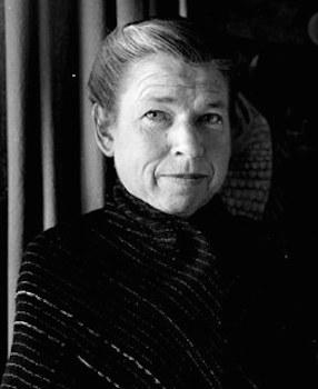 Josephine Miles