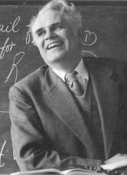 R.H. Blyth