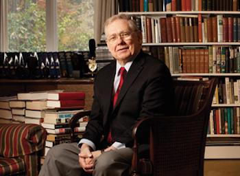 David Hackett Fischer