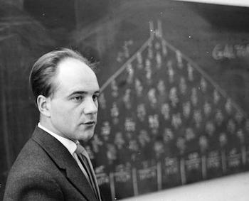 Horst W.J. Rittel
