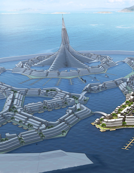 The Seasteading Institute
