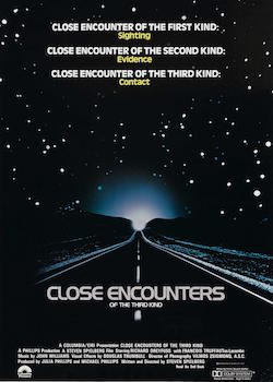 EMPIRE ESSAY: Close Encounters Of The Third Kind Review