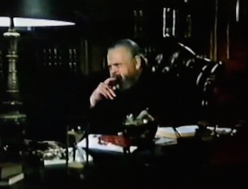 The Men Who Saw Tomorrow, Part 3   Alec Nevala-Lee